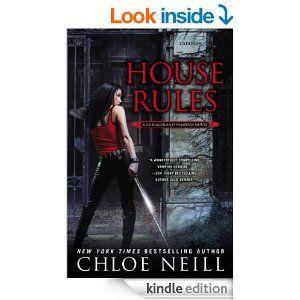 house rules chicagoland vampires epub