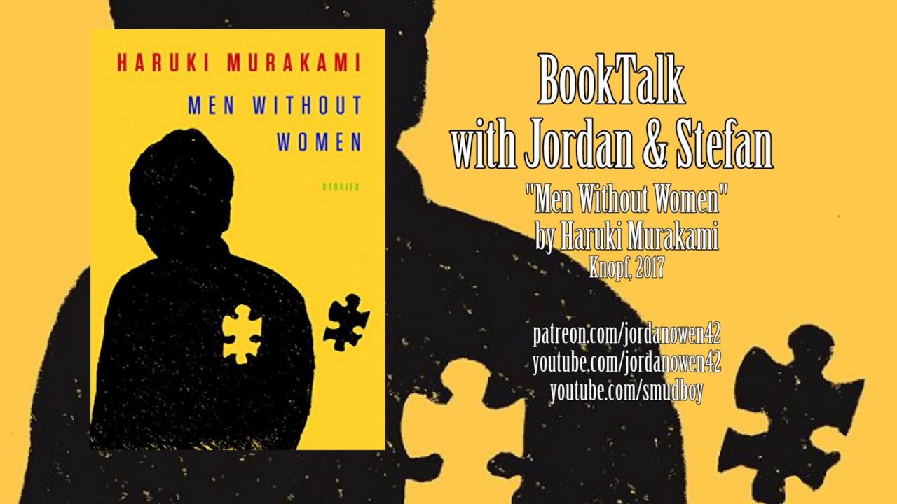 men without women murakami epub download