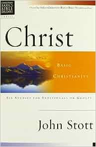 basic christianity john stott free ebook