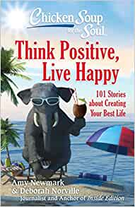 chicken soup for the soul think positive ebook free download