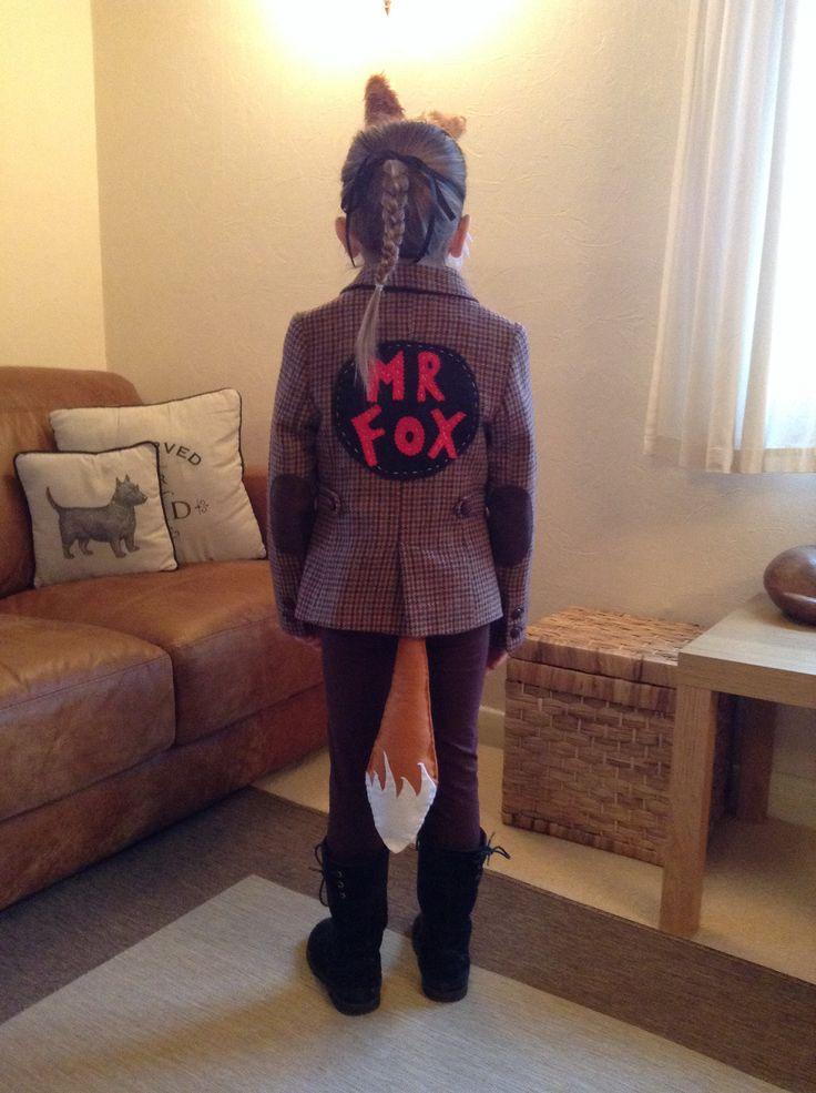 the fantastic mr fox ebook