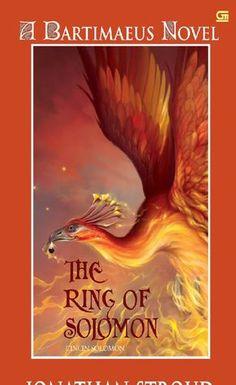 bartimaeus the ring of solomon ebook