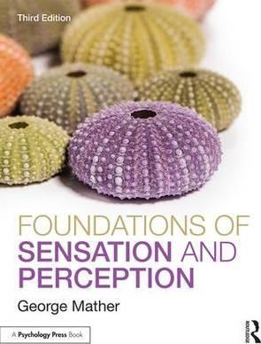 foundations of sensation and perception mather ebook