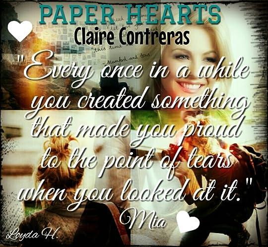 paper hearts claire contreras epub