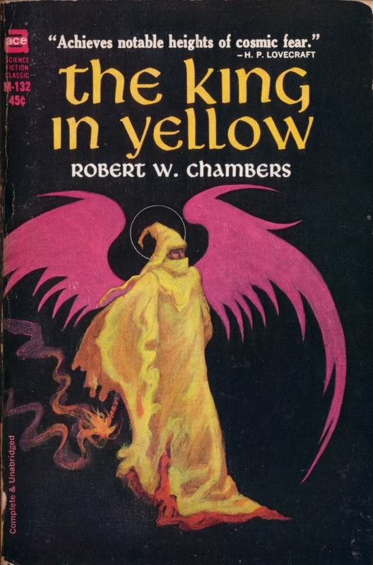 the king in yellow epub