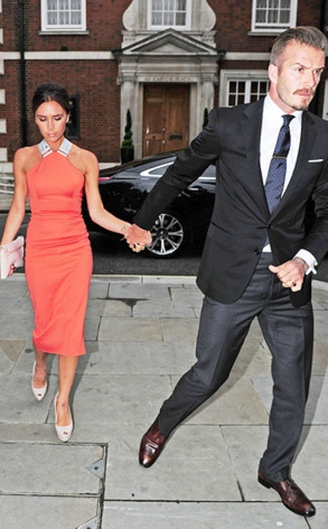 learning to fly victoria beckham epub