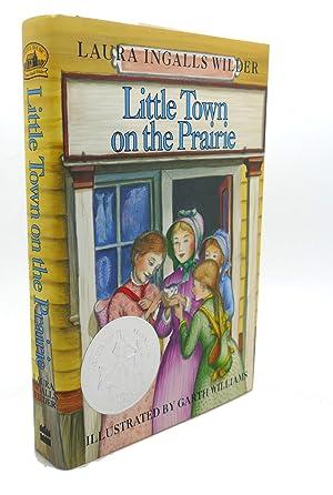 little town on the prairie ebook