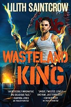 wasteland king lilith epub vk