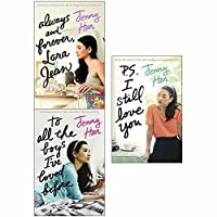 always and forever lara jean ebook free