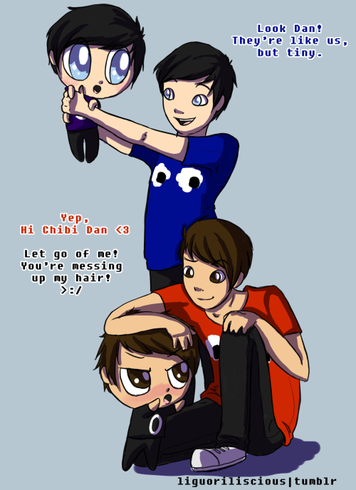 dan and phil go outside ebook free