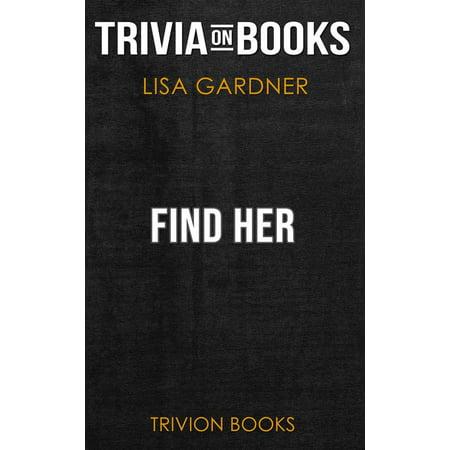 find her lisa gardner epub