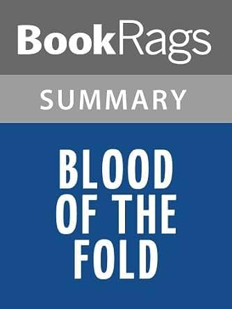 blood of the fold epub