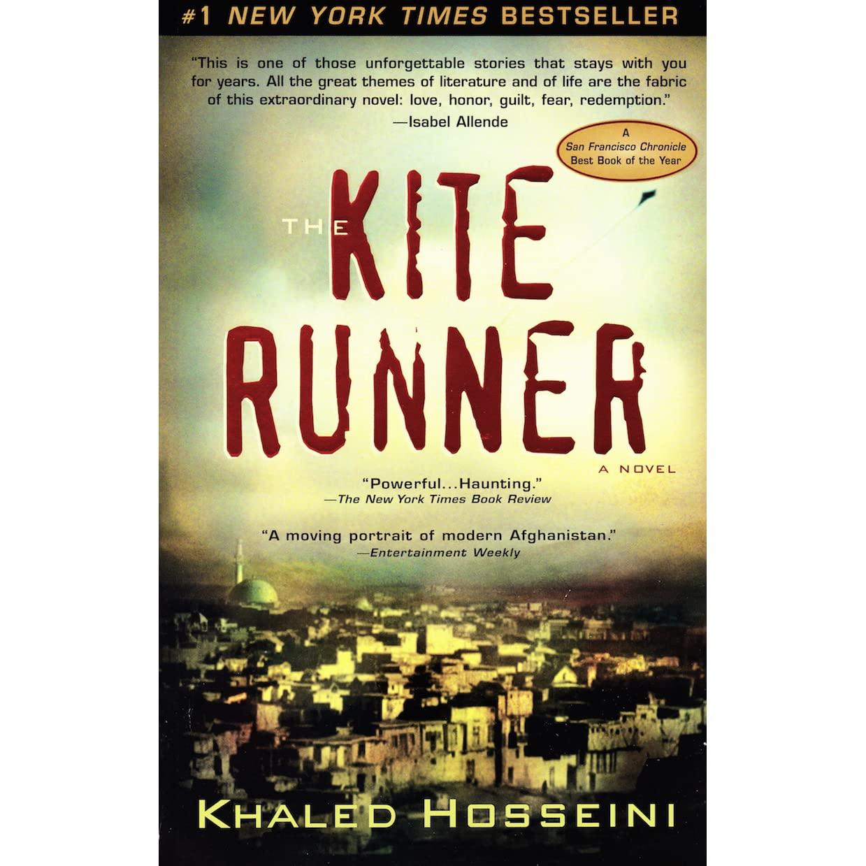 the kite runner graphic novel epub