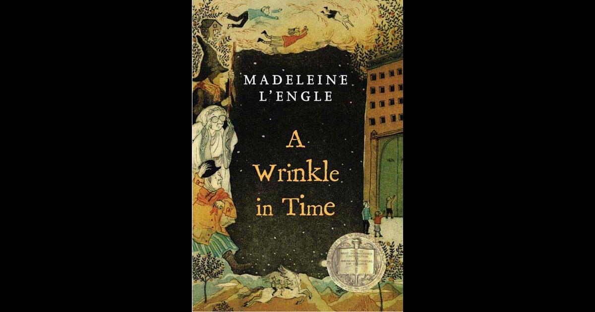 a wrinkle in time madeleine l engle free ebook