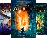 trials of apollo book 3 epub
