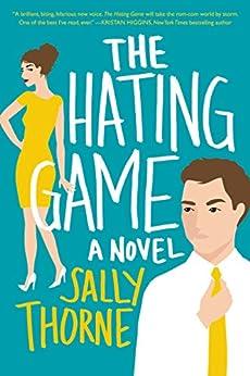 the hating game sally thorne epub