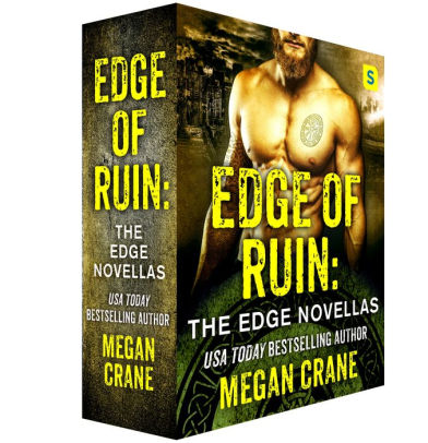 edge of obsession megan crane epub