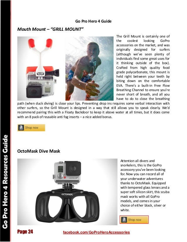 gopro professional guide to filmmaking ebook