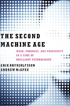 the second machine age epub