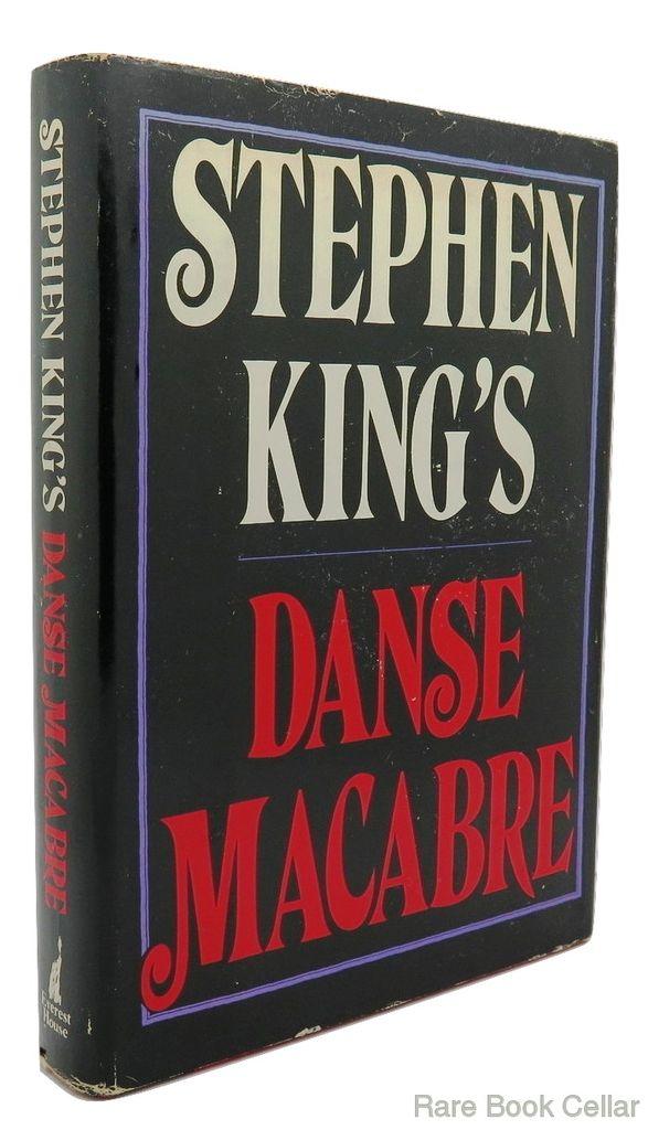 danse macabre stephen king epub