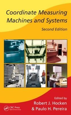 coordinate measuring machines and systems ebook