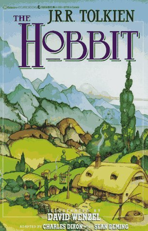 the hobbit ebook epub free download