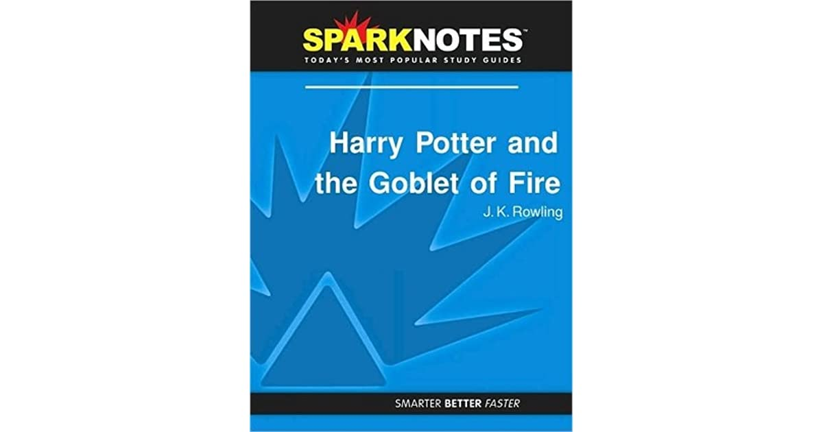 harry potter and the goblet of fire ebook epub