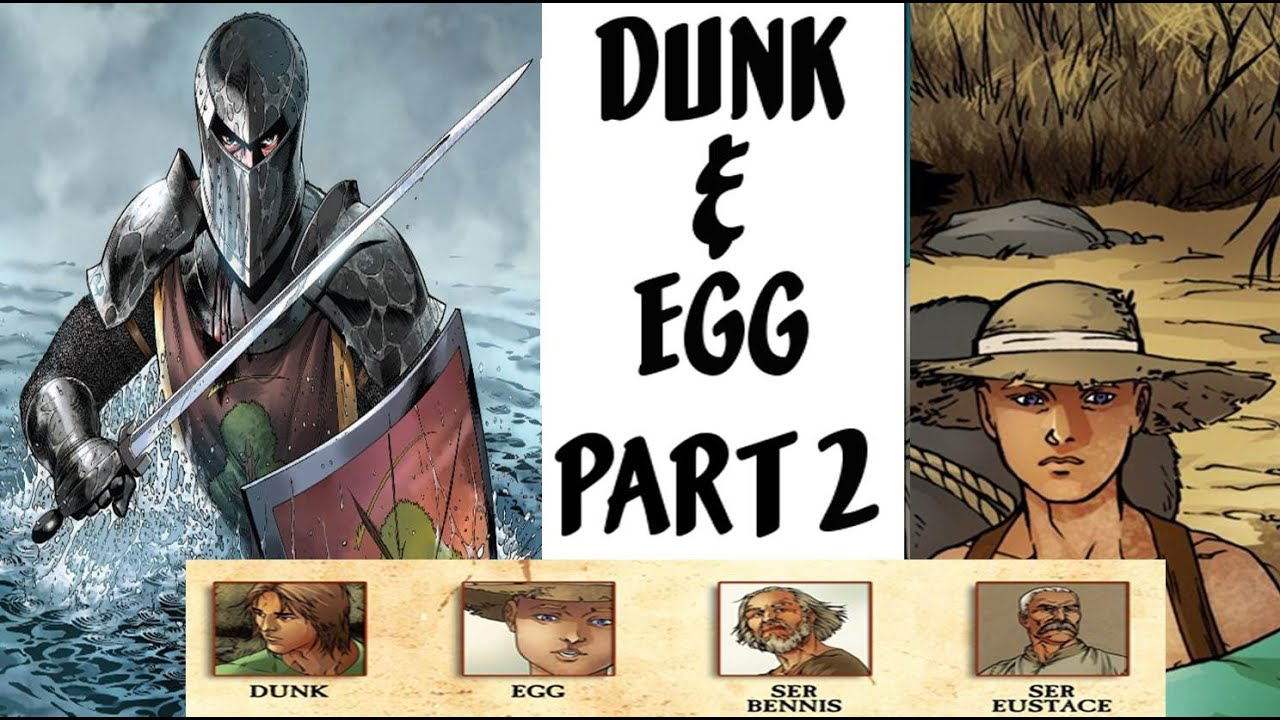 tales of dunk and egg epub