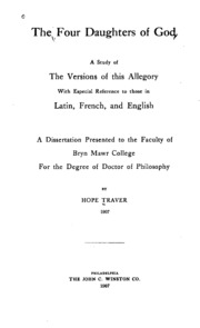 allegory the theory of a symbolic mode epub