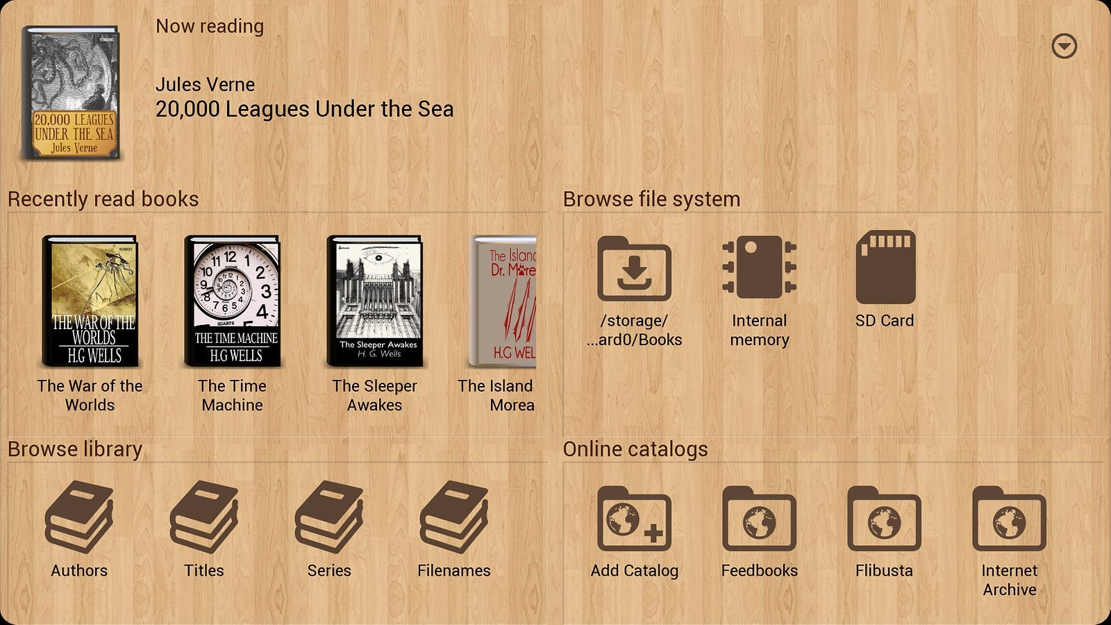 is it possible to export epub as pdf