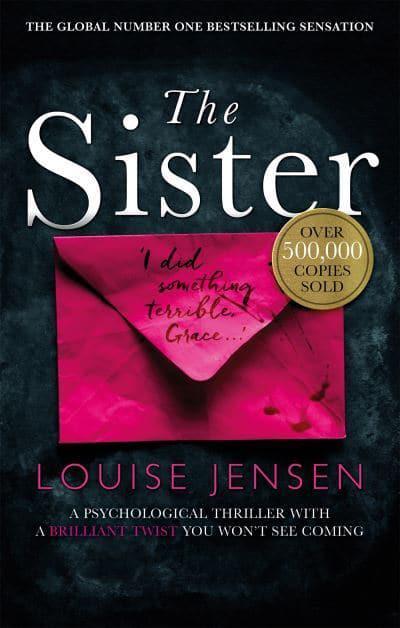 the sister louise jensen epub