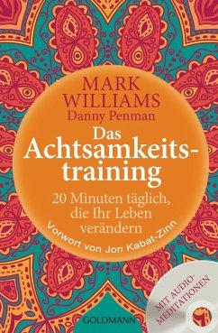 mindfulness mark williams ebook free download
