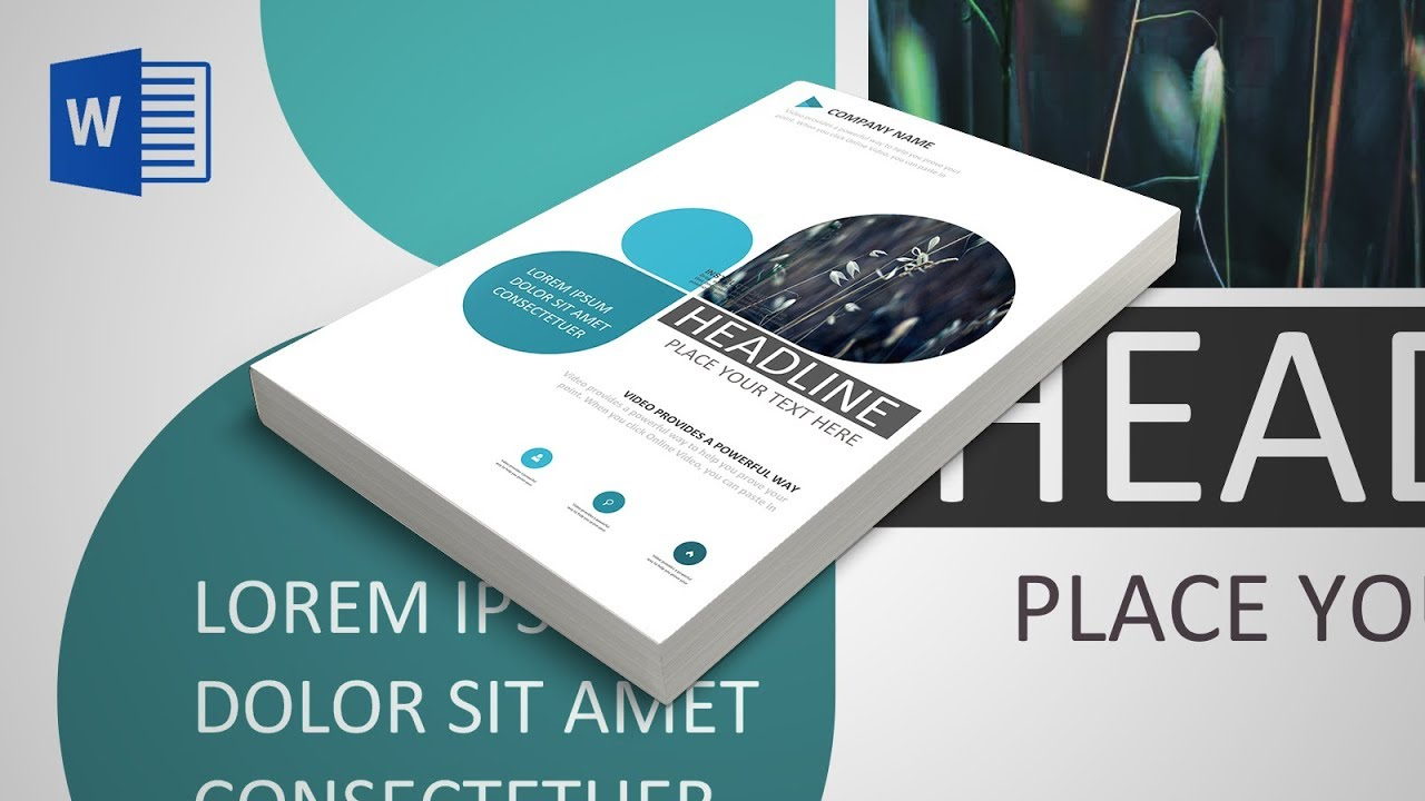 ebook template ms word creative amrket