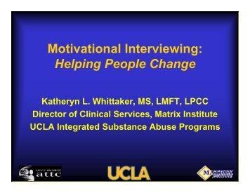 motivational interviewing 3rd edition ebook