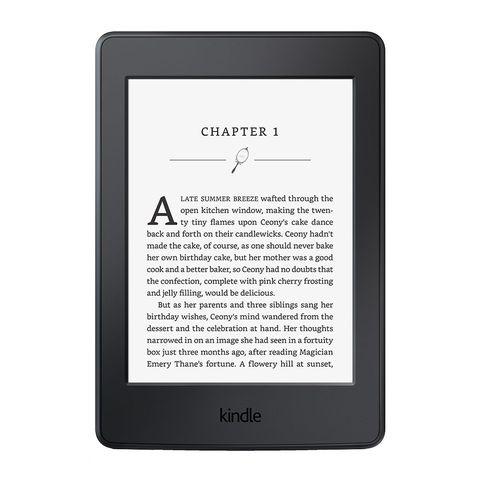 best e-ink ebook reader for pdf