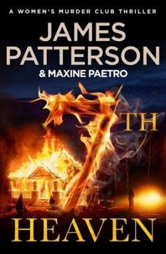 7th heaven james patterson epub