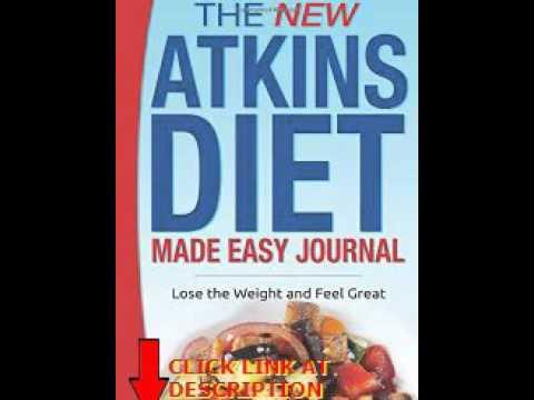 the new atkins made easy epub