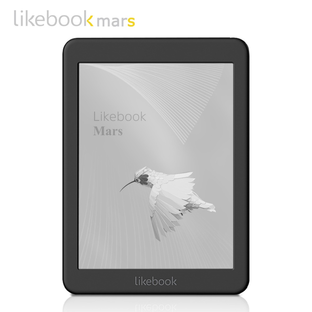 greenpoint 7 colour ebook reader