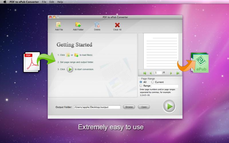 epub to kindle converter mac
