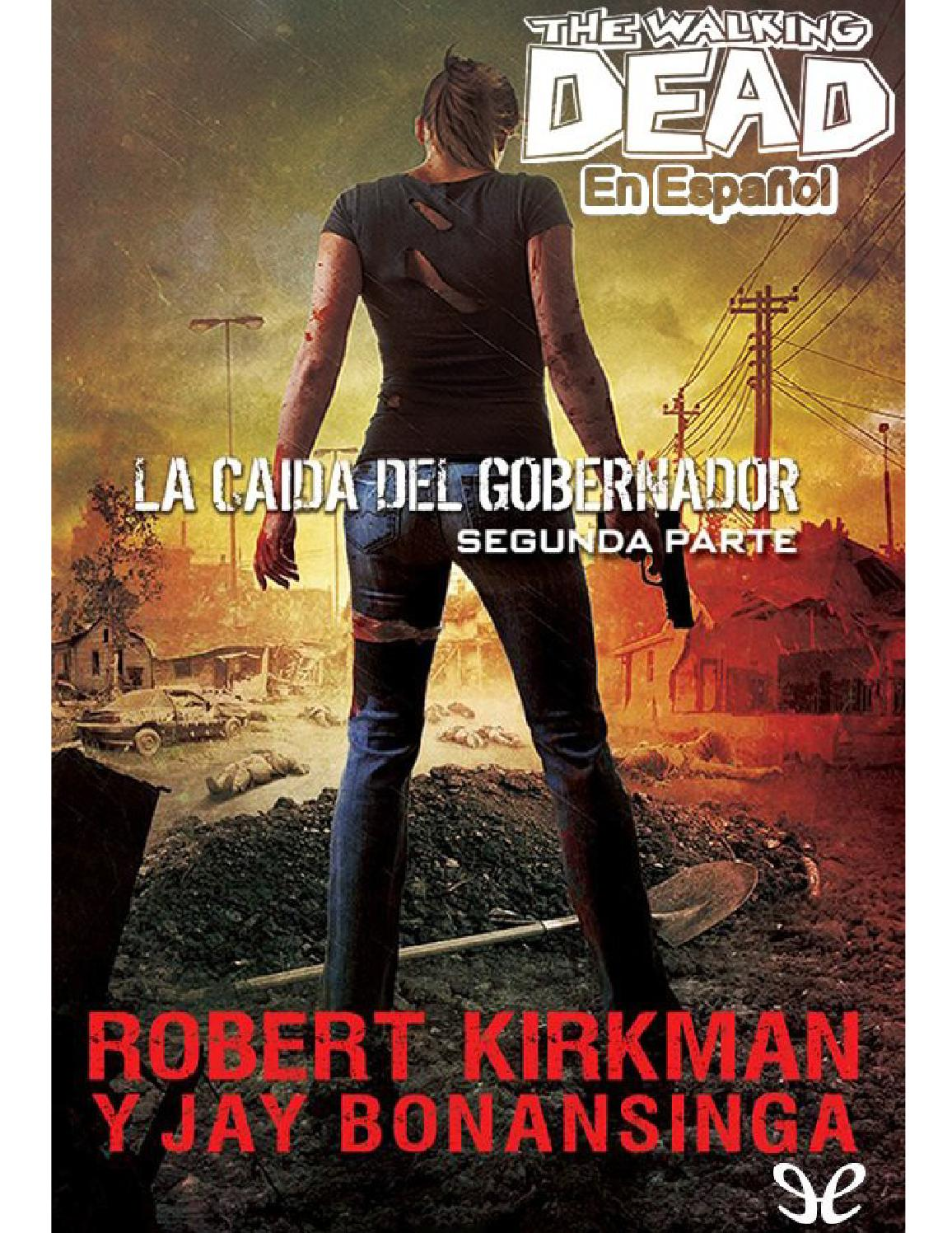 the walking dead fall of the governor part 2 epub