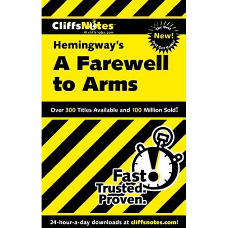 a farewell to arms free ebook