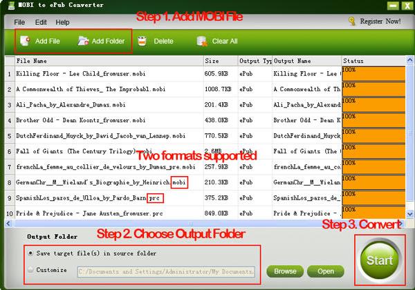 convert lit to epub free download