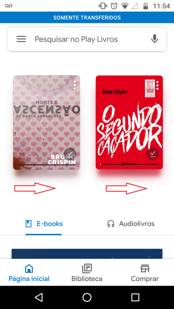 how to store ebook fanfic