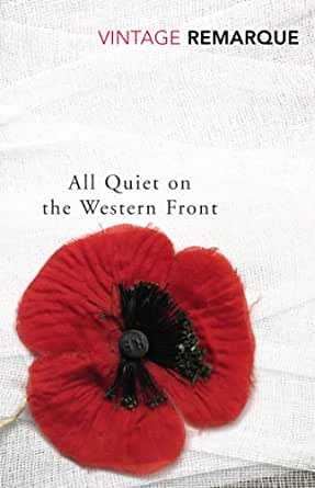 all quiet on the western front epub vk