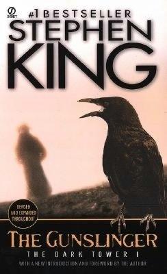 the dark tower series books epub