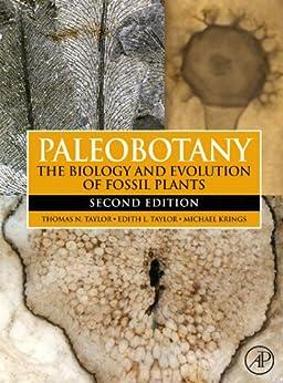paleobotany and the evolution of plants ebook