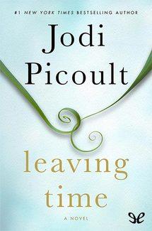 leaving time jodi picoult epub