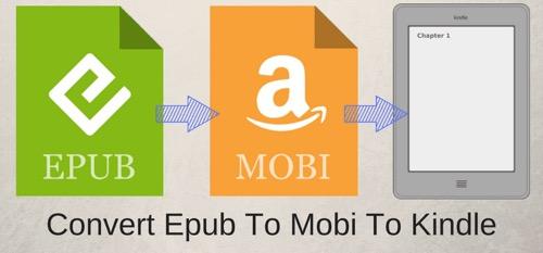 convert mobi to epub online