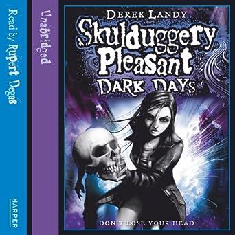 skulduggery pleasant dark days ebook free download