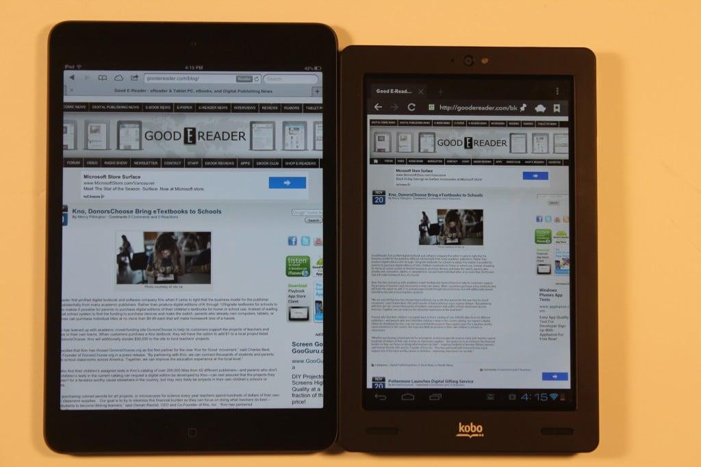 best ebook reader for mac